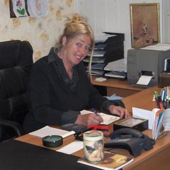Gerda Zwartjes